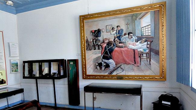 Lapa Parana Museu Historico Horario de Visitacao