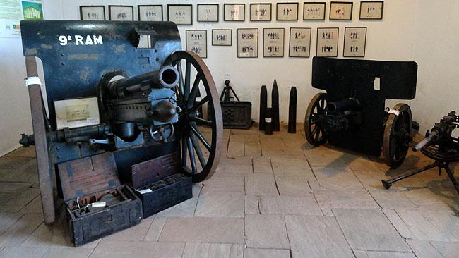 Lapa Parana Museu das Armas