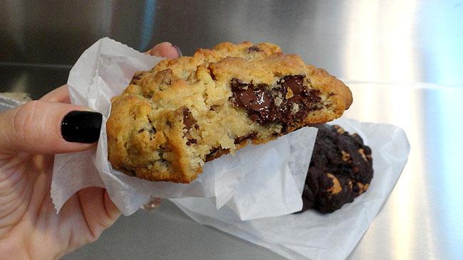 Levain Bakery Nova York Horario
