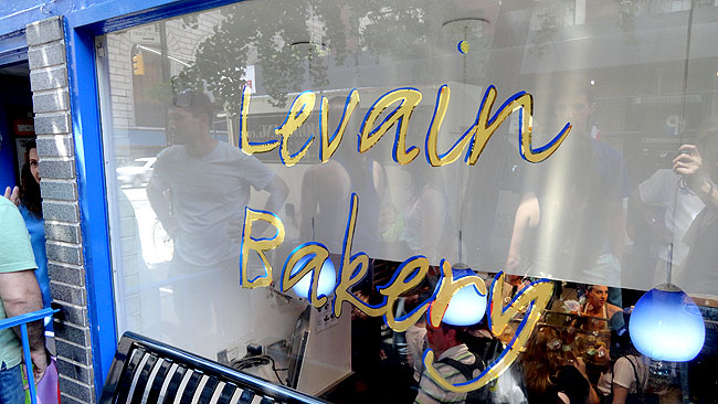 Levain Bakery Nova York