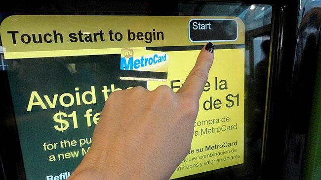 MetroCard Nova Yprk como comprar