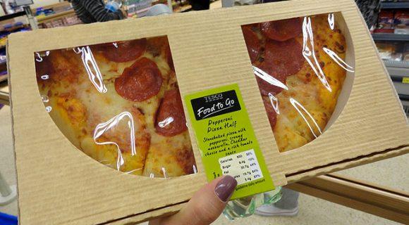 Supermercados em Londres: onde fazer a festa sem gastar os tubos