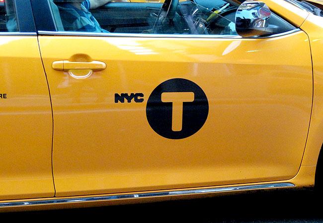 Taxi aeroporto JFK a Manhattan