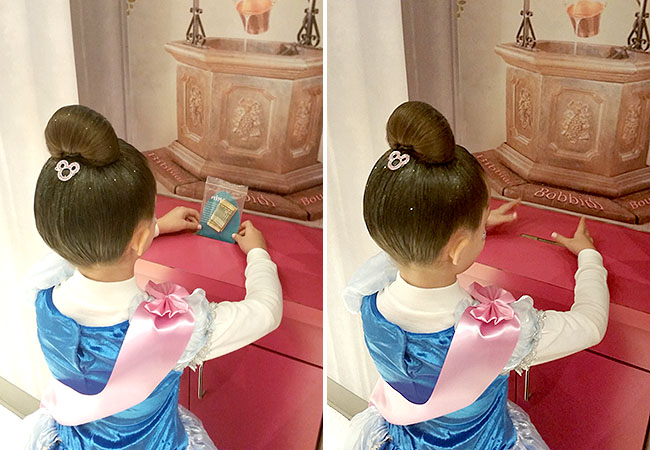 Bibbidi Bobbidi Boutique Disney Downtown  Como chegar