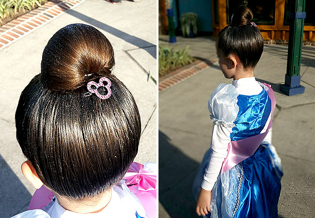 Bibbidi Bobbidi Boutique Fairytale Princess