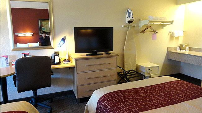 Hotel bom e barato em Orlando