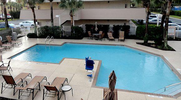 Red Roof Inn International Drive: hotel bom, bonito, barato e bem localizado em Orlando