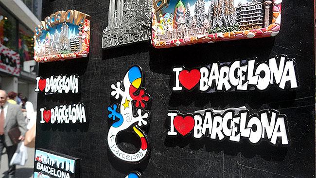Barcelona pontos turisticos 1