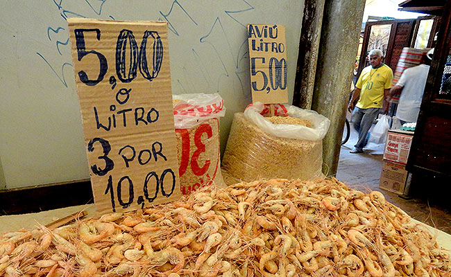 Mercado Ver o Peso Belem 04