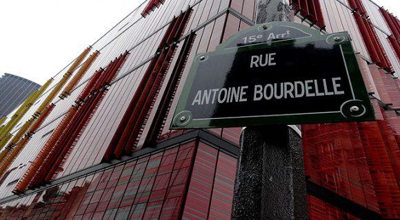 Paris | Museu Bourdelle: a incrível casa-ateliê do discípulo prodígio de Rodin
