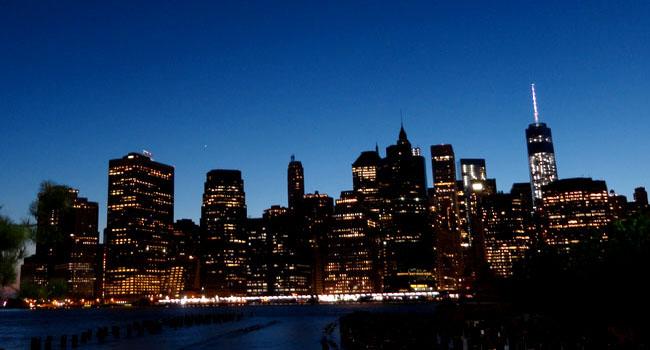 Nova York Brooklyn