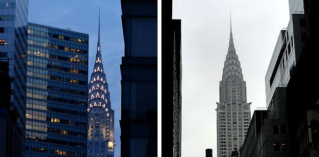 Nova York Chrysler Building