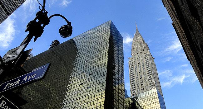 Nova York Chrysler