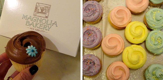Nova York Magnolia Bakery