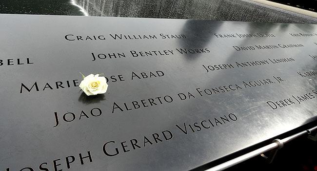 Nova York Memorial 11 setembro