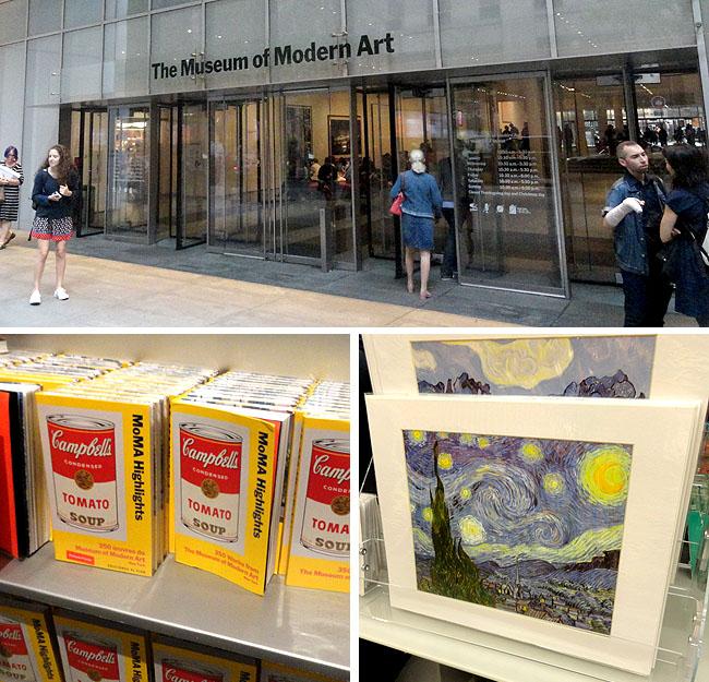 Nova York MoMA