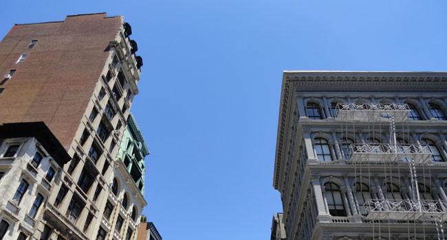 Nova York SoHo
