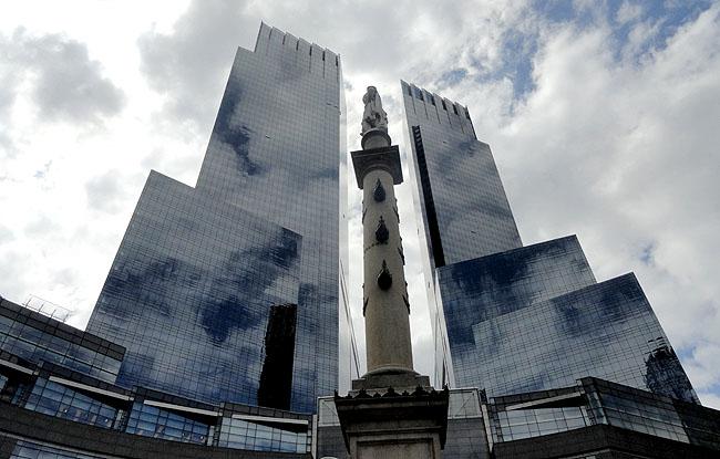 Nova York Time Warner