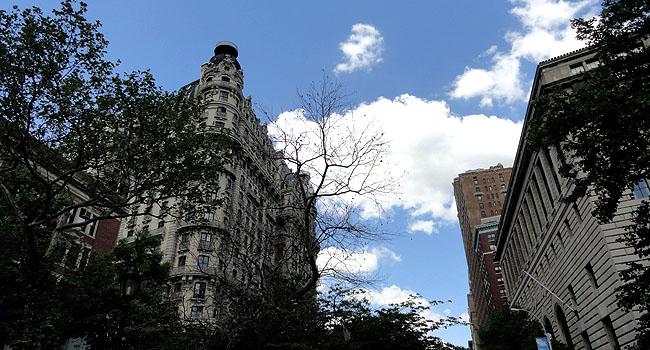 Nova York Upper West Side