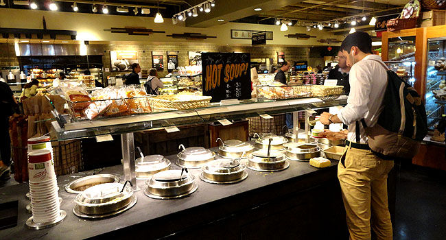Nova York Whole Food Market Time Warner
