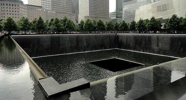 Nova Yorl Memorial September 11