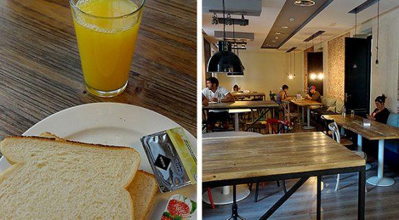 Madri: dois hostels novos, descolados  e baratim