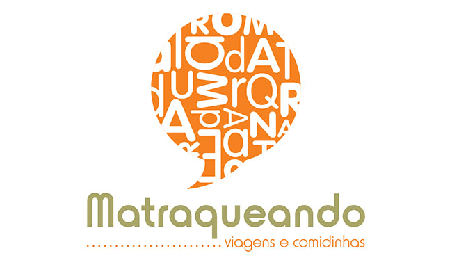 Logomarca Matraqueando