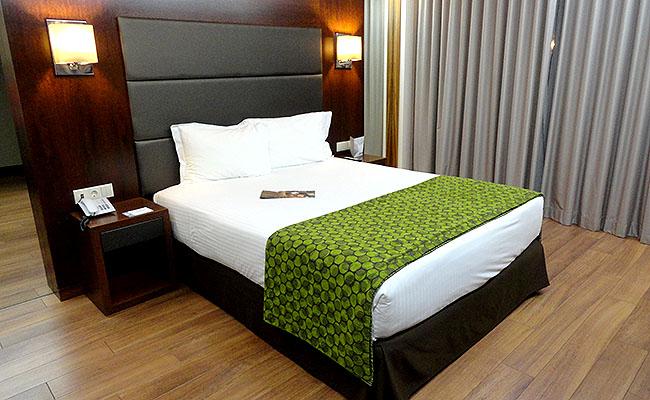 Hotel Eurostars Oporto Precos