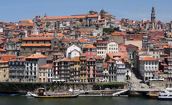 Porto Matraqueando