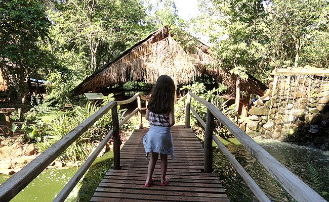 la aripuca puerto iguazu turismo
