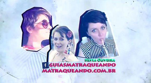 Guias Matraqueando são destaque no programa Caminhos da Reportagem da TV Brasil