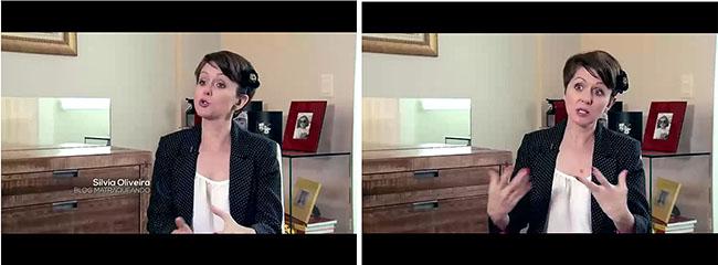 Silvia Oliveira Guias Matraqueando TV Brasil Blogs de Viagem