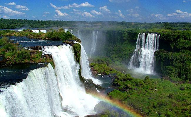 Cataratas do Iguacu Foz Parana