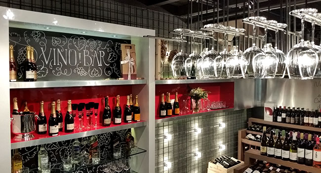 Mercadoteca Vino