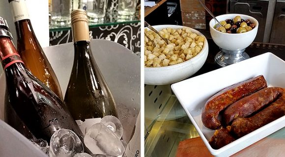 Mercadoteca: o primeiro mercado gastronômico e gourmet de Curitiba