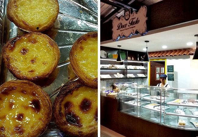 Mercadoteca doce portugues