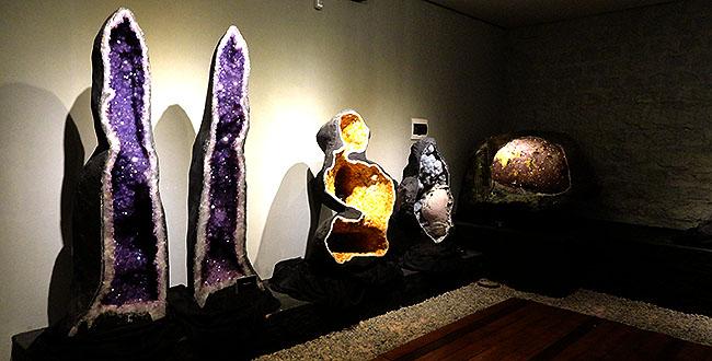 A Mina de Gramado - Museu de Pedras Preciosas como chegar
