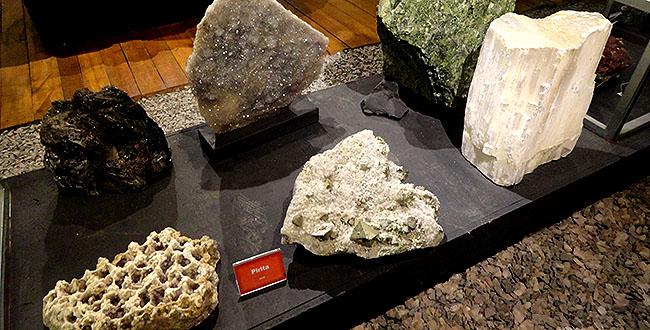 A Mina de Gramado - Museu de Pedras Preciosas