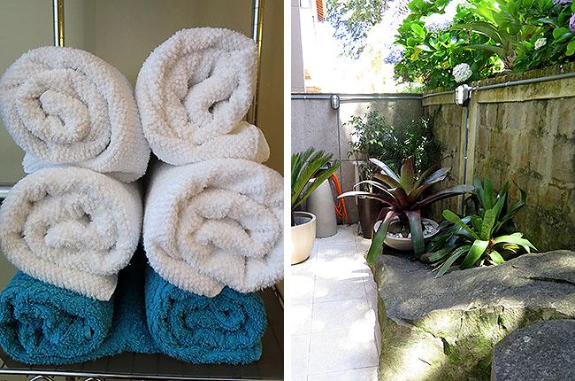 Apartamento de Temporada Gramado Jardim de Inverno
