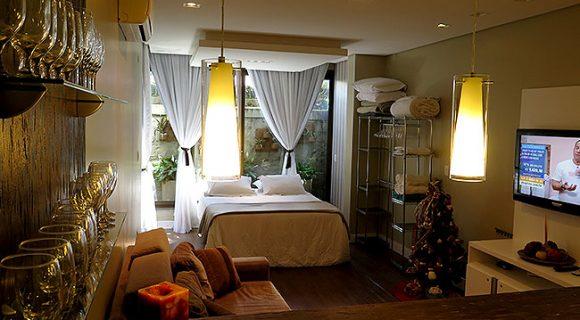 Studio 109: hospedagem para família em Gramado com excelente custo-benefício