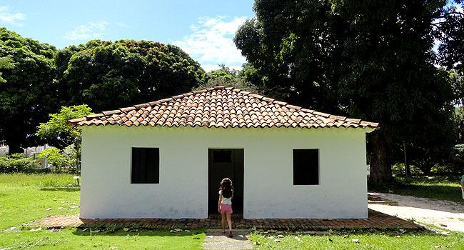 Casa Jose de Alencar Fortaleza