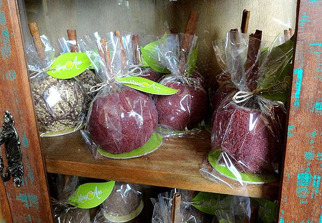 Mary Ann Apple Factory - Maca Gourmet Curitiba