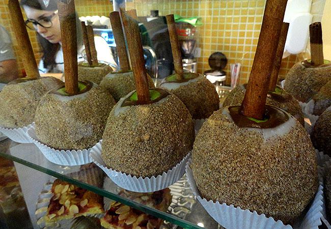 Mary Ann Apple Factory - Macas Gourmet Curitiba