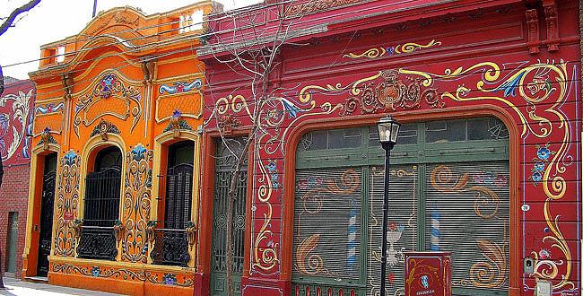 Onde ficar em Buenos Aires Abasto