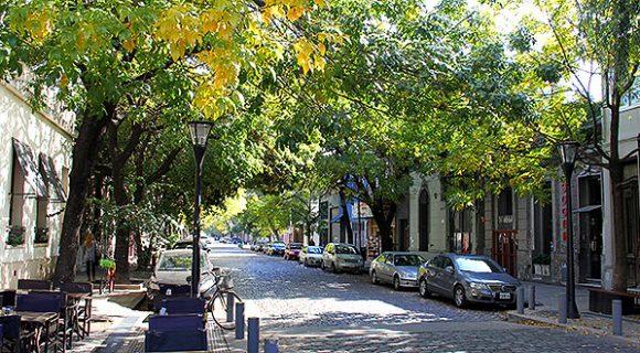 Buenos Aires bairro a bairro: Palermo