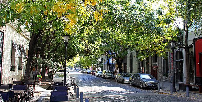 Onde ficar em Buenos Aires Palermo SoHo