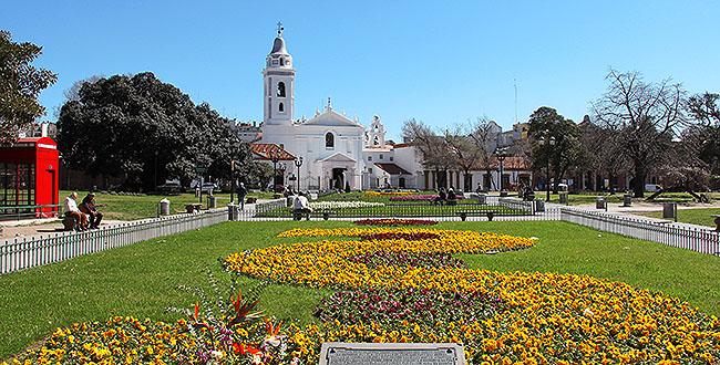 Onde ficar em Buenos Aires Recoleta