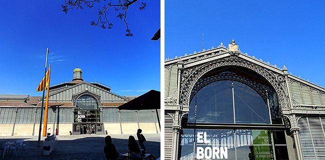 La Ribera El Born Centre Cultural