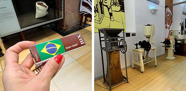 La Ribera Museu de la Xocolata
