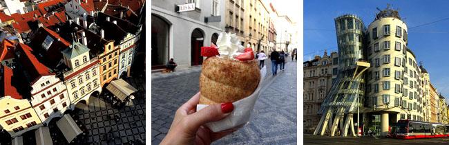 Blog Praga